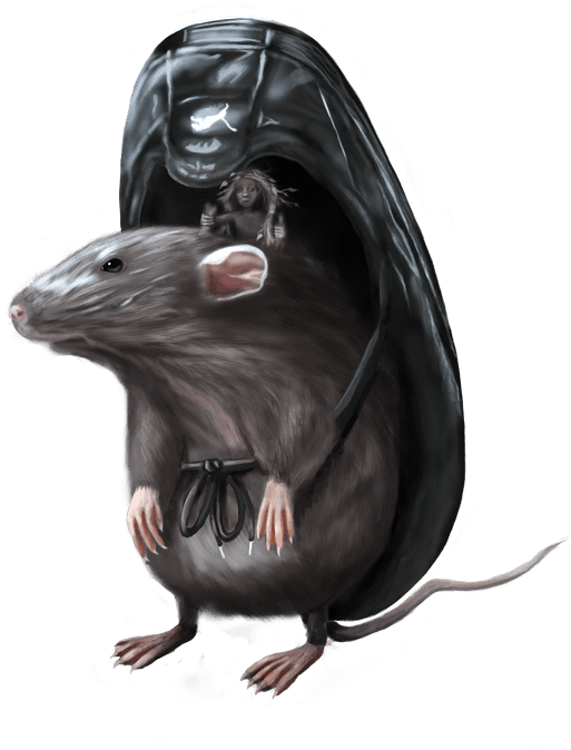 Rattenpost-Erdi
